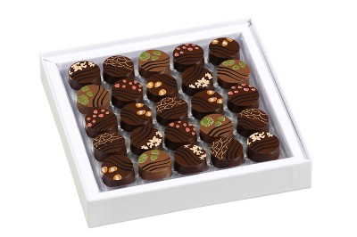 Richart Holiday Truffles