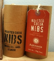 Askinosie Chocolate nibs