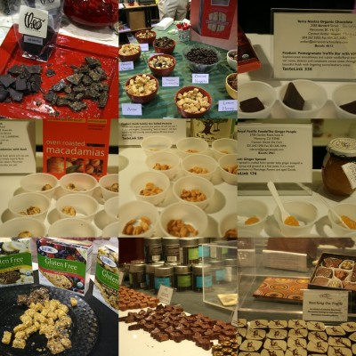 Fancy Food Show favorites